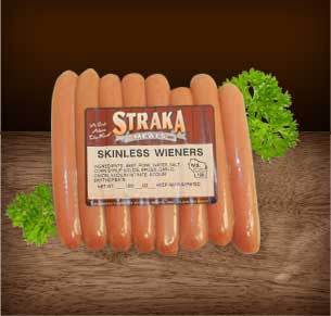 Skinless Weiners