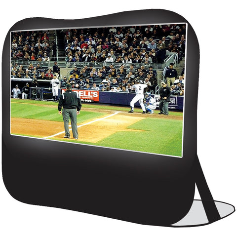 Sima XL-84POP Pop-up Projection Screen (84-Inch)