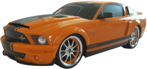 RC Car - Shelby GT