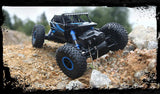 2.4Ghz 4WD RC Monster Truck