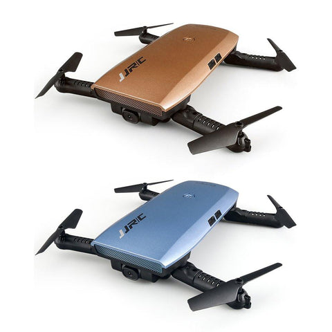 720P G Sensor Foldable Headless RC Quadcopter Drone