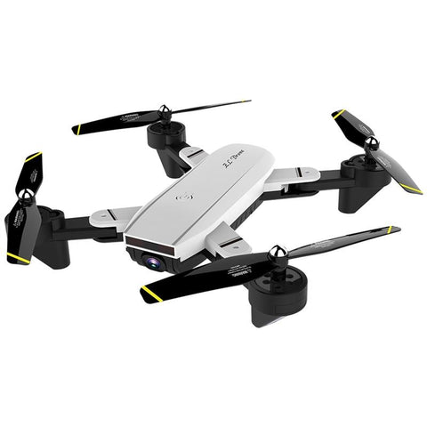 2.4G  WiFi FPV RC Quadcopter Drone with 2.0MP Optical Flow Dual Camera