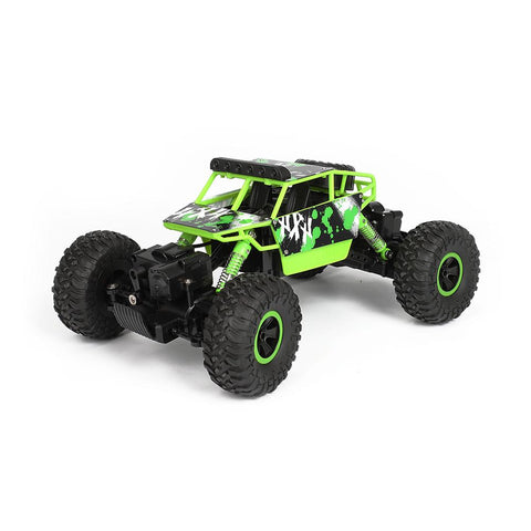 Remote Control 2.4GHz  4WD High Performance Monster Truck