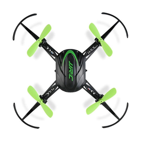 360 Flip RC Helicopter in Green