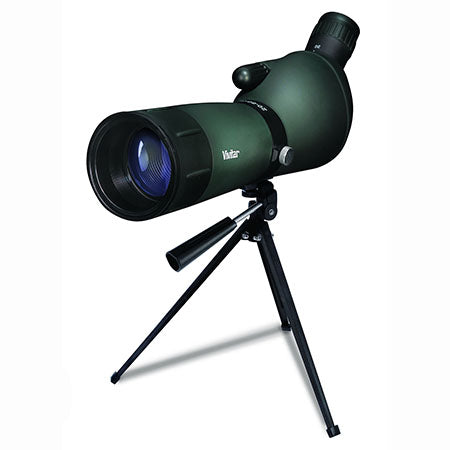 20-60x60 Terrain Scope with Tripod