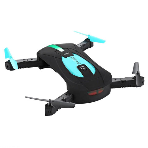 2.4Ghz Mini Pocket Sizse Foldable Drone with HD Camera