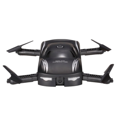 Foldable WiFi RC Quadcopter Drone with Camera
