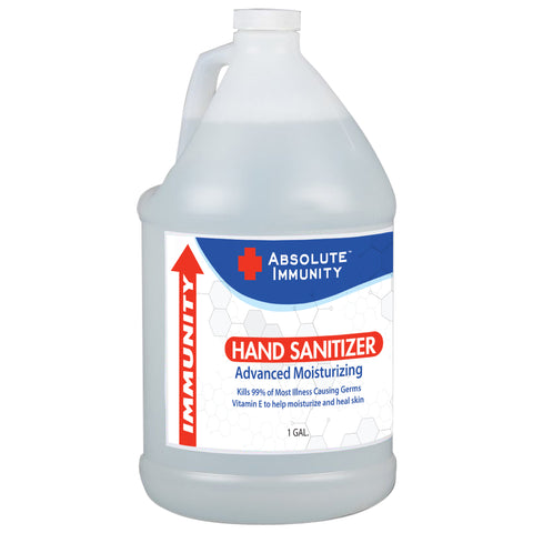 Absolute Immunity Hand Sanitizer Gallon