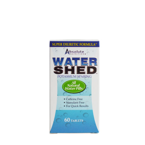 Absolute WaterShed 60ct