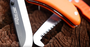 Video Product Review: Outdoor Edge Razor-Lite