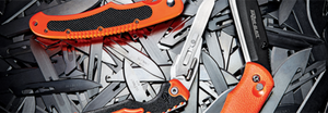 Take the Edge Off: Replaceable-Blade Knives Five