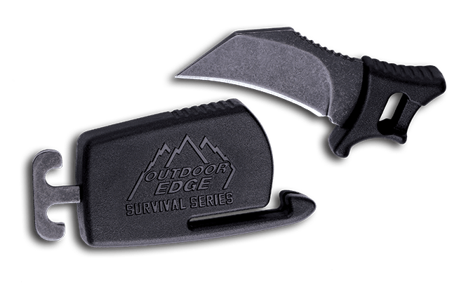 Para-Claw Knife Buckle