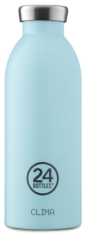 Cloud Blue Clima Insulated Bottle