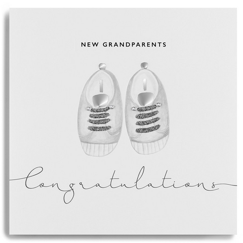 New Grandparents