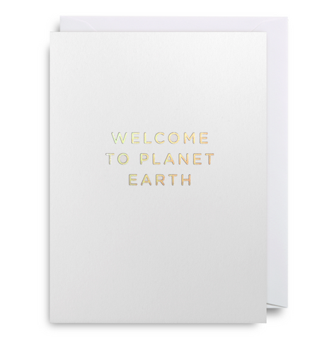 🜨Welcome To Planet Earth🜨