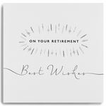Your Retirement