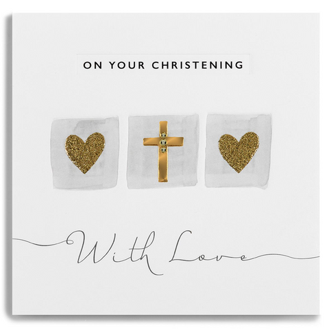 Your Christening