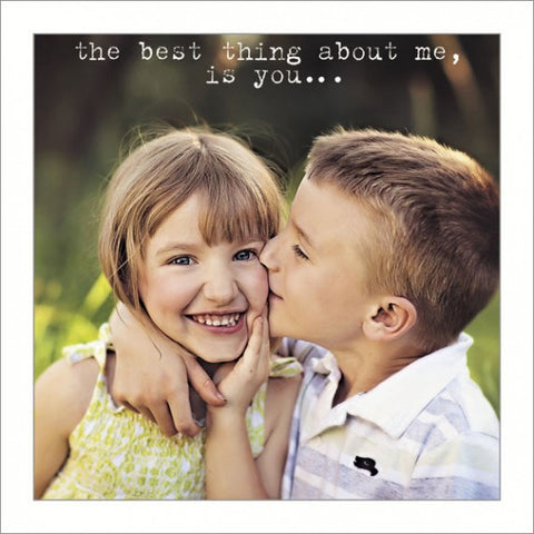 Wife-The Best Thing