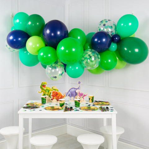 Dinosaur Balloon Cloud Kit