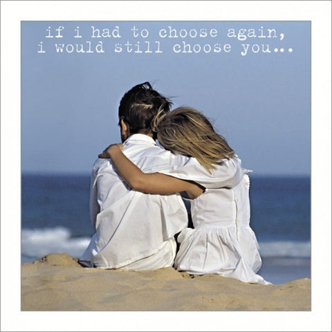 Husband-Still Choose you