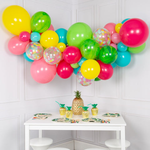 Tropical Balloon Cloud Kit