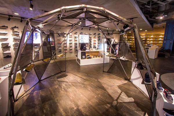urbanAthletics Unveils New Look for Makati Flagship Store