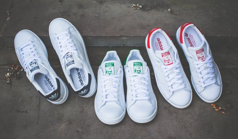 3 Iconic Sneakers that Every