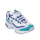 Skechers Women's D'Lites Second Chance