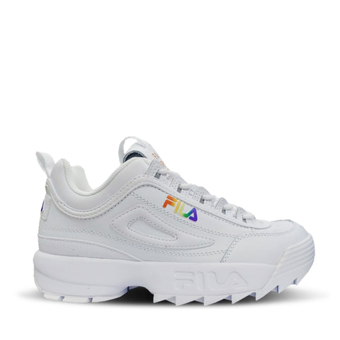 Fila Men's Disruptor II Premium RT