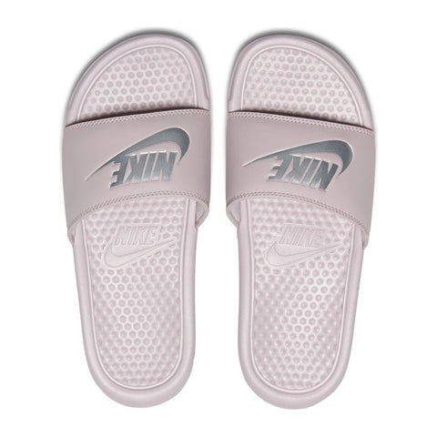 "Nike Women's Benassi ""Just Do It."" Slides"