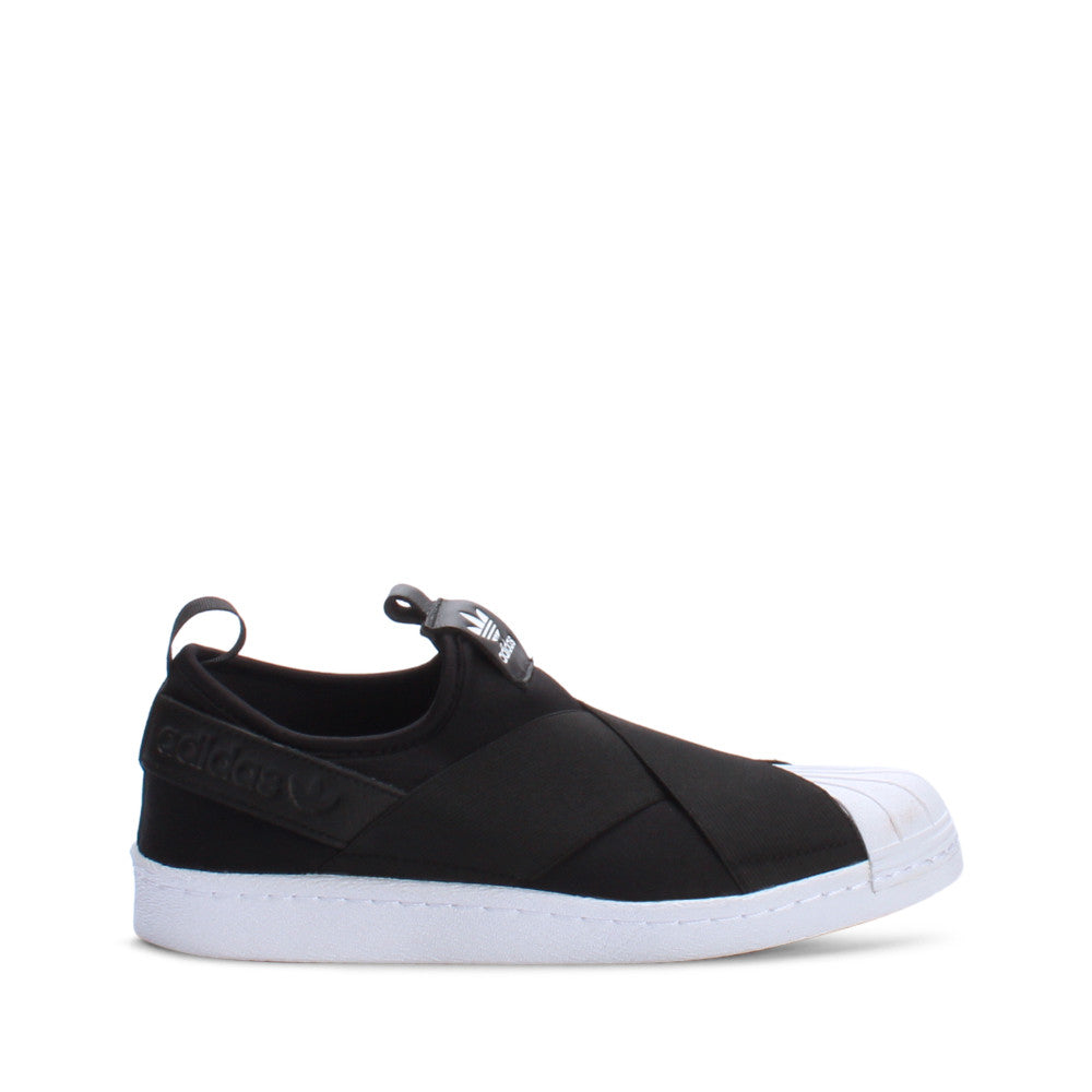 new style 7f023 f9716 adidas Women's Superstar Slip On