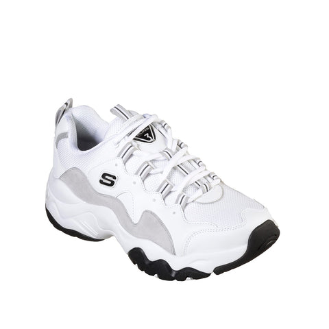 Skechers Men's D'Lites 3 Zenway