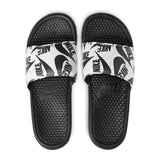 Nike Benassi Just Do It Printed