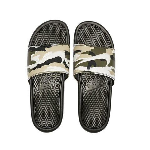 Nike Benassi Just Do It Print