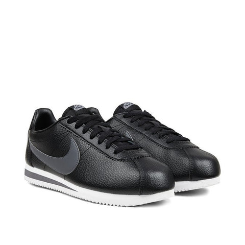 Nike Men's Cortez Classic Leather