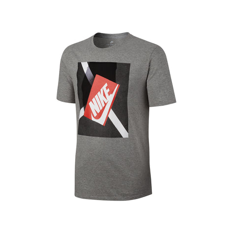 Nike AS NSW Shoebox Photo Tee