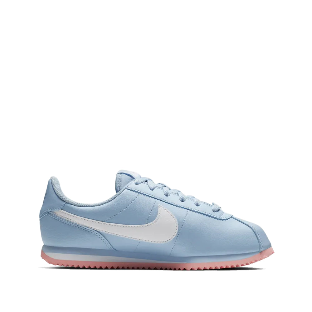 finest selection 390c0 75d45 Nike Kids Cortez Basic Synthetic Leather GS