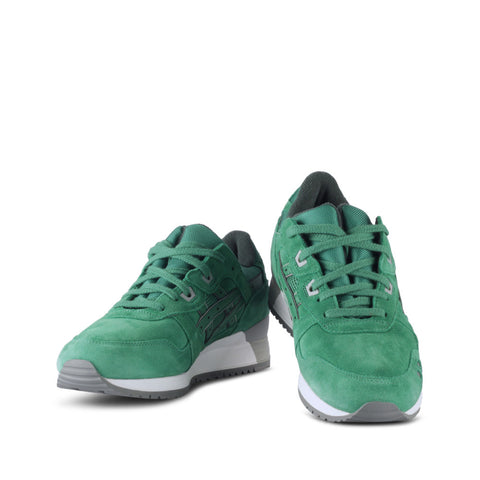 Asics Gel-Lyte III Men's Green Shoes