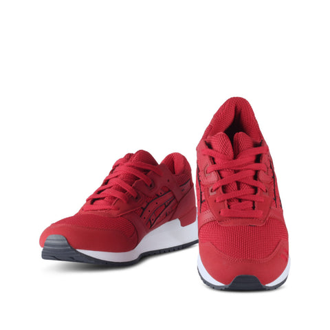 Asics Gel-Lyte III Men's Red Shoes