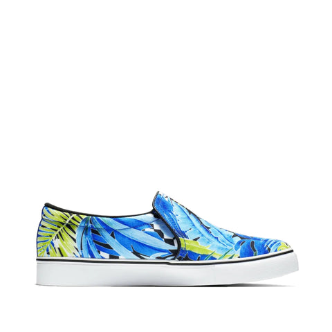 check out b68d5 708fd Nike Women s Court Royale AC Printed ...