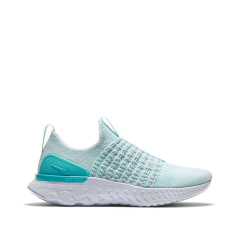 Nike Women's React Phantom Run Flyknit 2