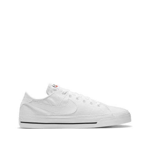 Nike Men's Court Legacy Canvas
