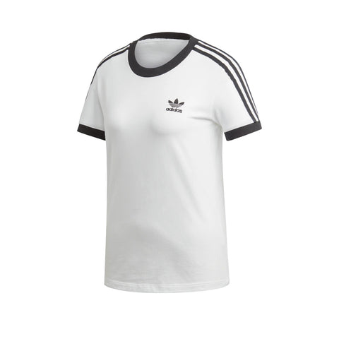 ADIDAS WOMEN'S 3-STRIPES TEE