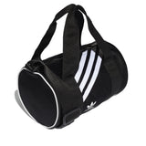 ADIDAS WOMEN'S MINI NYLON DUFFEL BAG