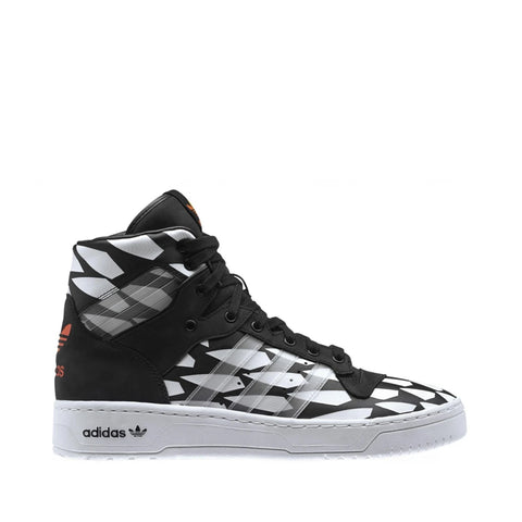 adidas Men's Rivalry Hi WC