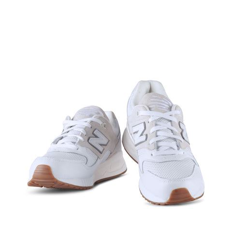 New Balance Athleisure 530 Men's White Shoes