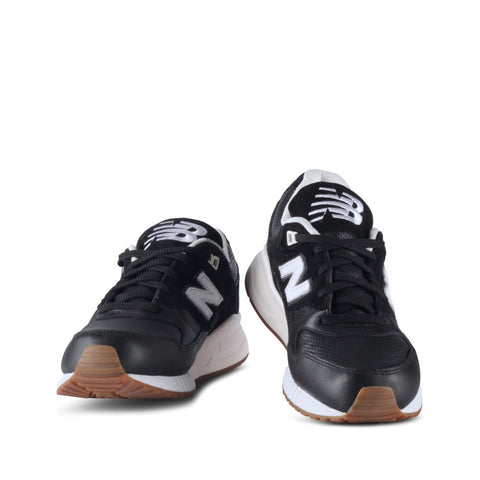 New Balance Athleisure 530 Men's Black Shoes