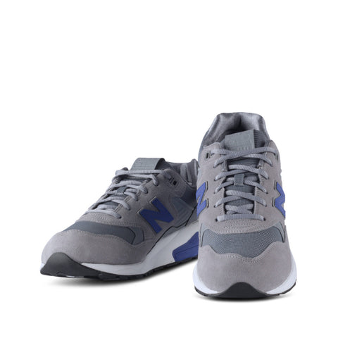 New Balance Jacquard 580 Men's Metal Shoes