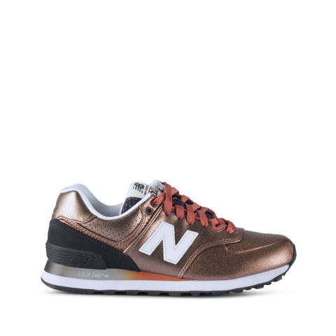Buy the New Balance Q4-16 LFS 574 Radiant WL574RABB at urbanAthletics!