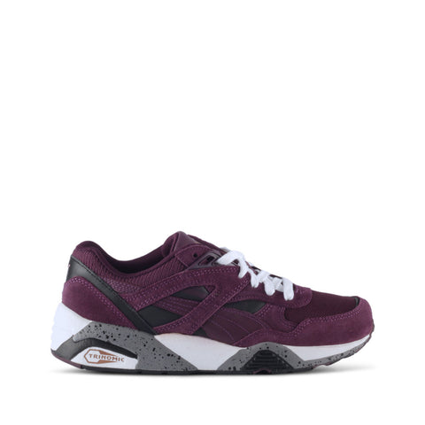 Buy the Puma R698 Fast Graphic Women's  35901401 at Urban Athletics